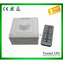 LED IR Remote Dimmer Switch