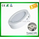 TD-DLA-12W LED panel,surface mounting