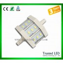 R7S 5730smd 5W lamp