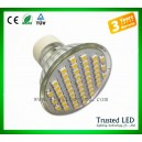 GU10-S48-3528SMD Spot light