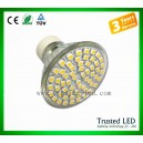 GU10-S60-3528SMD-4W spot light